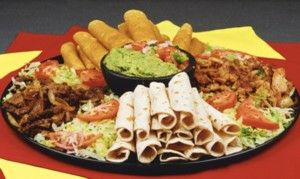 Mexican Food Catering Bakersfield